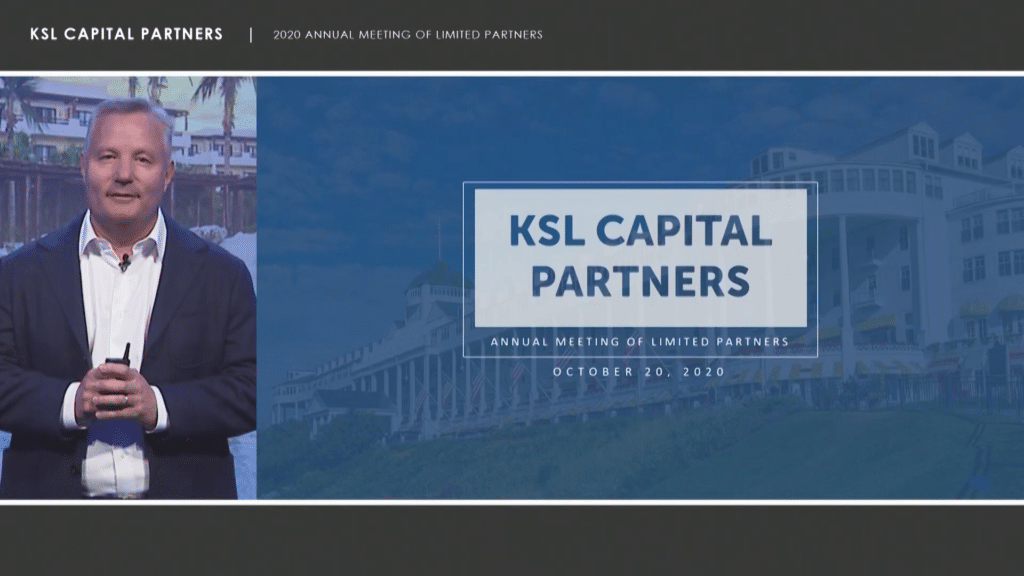 KSL 2020 Annual Meeting #2