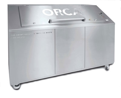 commercial food waste disposal equipment NY, NJ, CT, Eastern PA, tri state area