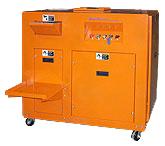 hard drive shredders commercial equipment NY, NJ, CT, Eastern PA