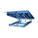 heavy duty commercial grade dock leveler loading dock equipment