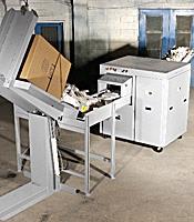 medium duty industrial shredders cardboard paper recycling equipment NY, NJ, CT, Tri state area