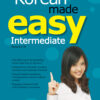 Korean Made Easy - Intermediate (본책 + MP3 CD 1장)