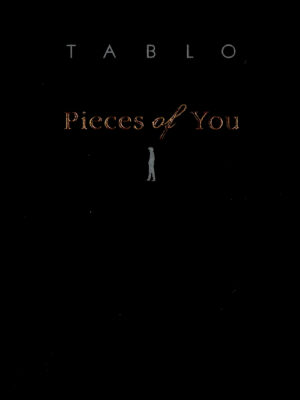 Pieces of You – 타블로 소설집 (당신의 조각들) 영문판