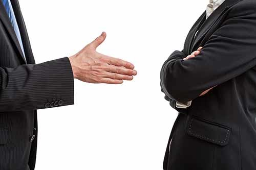 dispute lawyer
