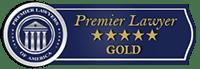 Premier Lawyers Badge
