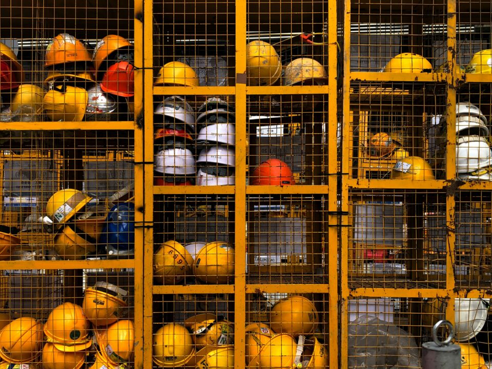 Common Workplace Injuries and Tips to Avoid Them