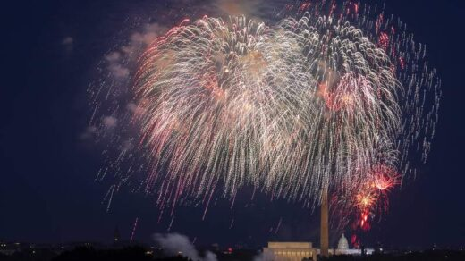 Our Monday Morning Links have been curated for your Monday reading here on NoVA Pundit with stories on Independence Day, crime, animal shelters, and more.