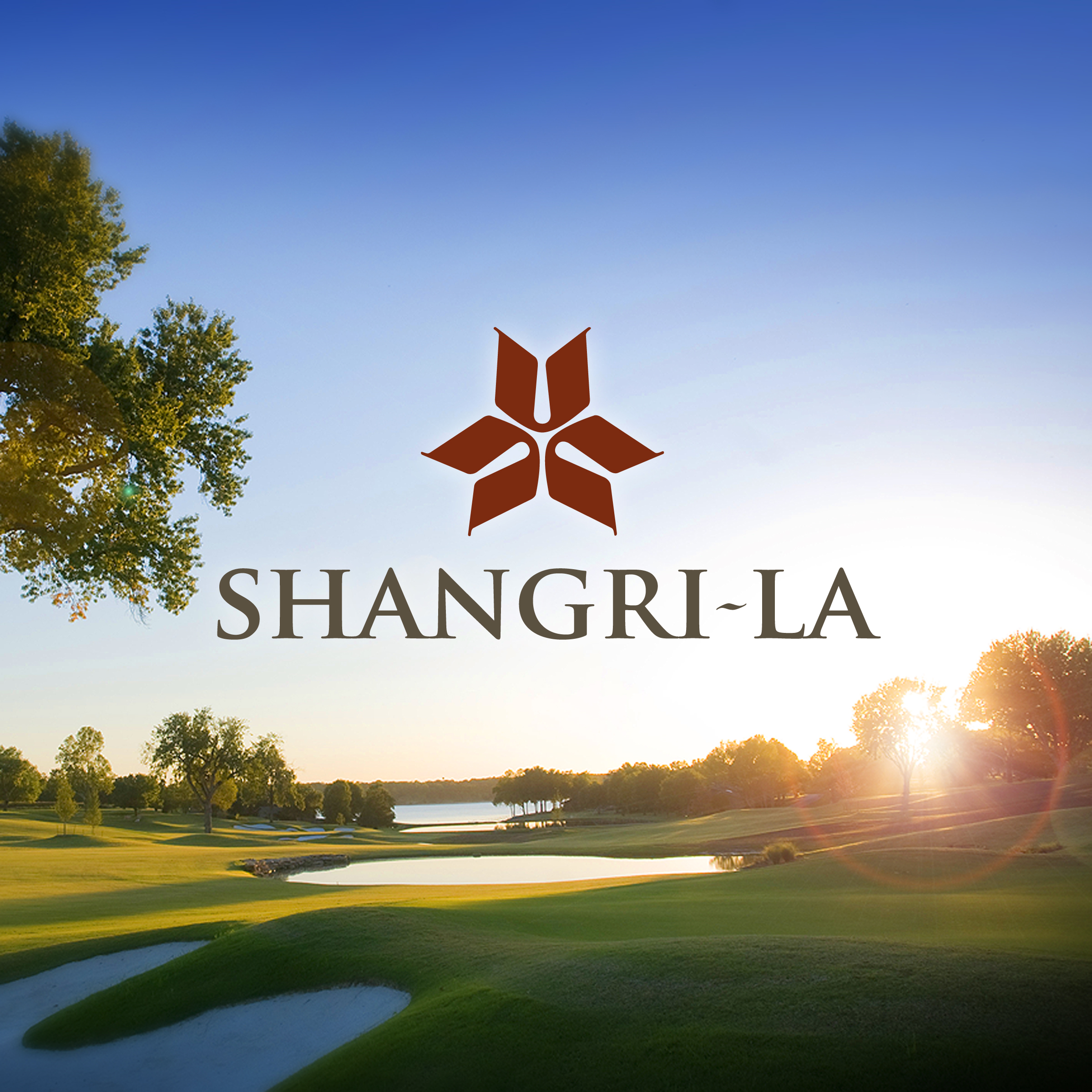 Shangri-La Golf Course