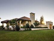 San Joaquin County Residence