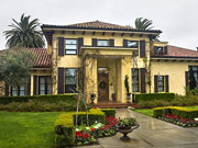 Stanislaus County Residence