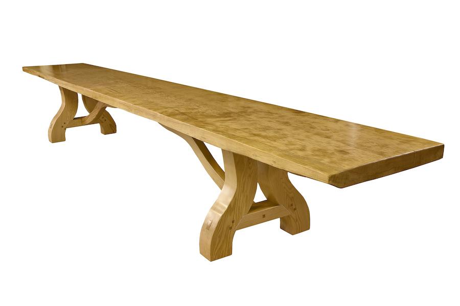 Yosemite Slab Table