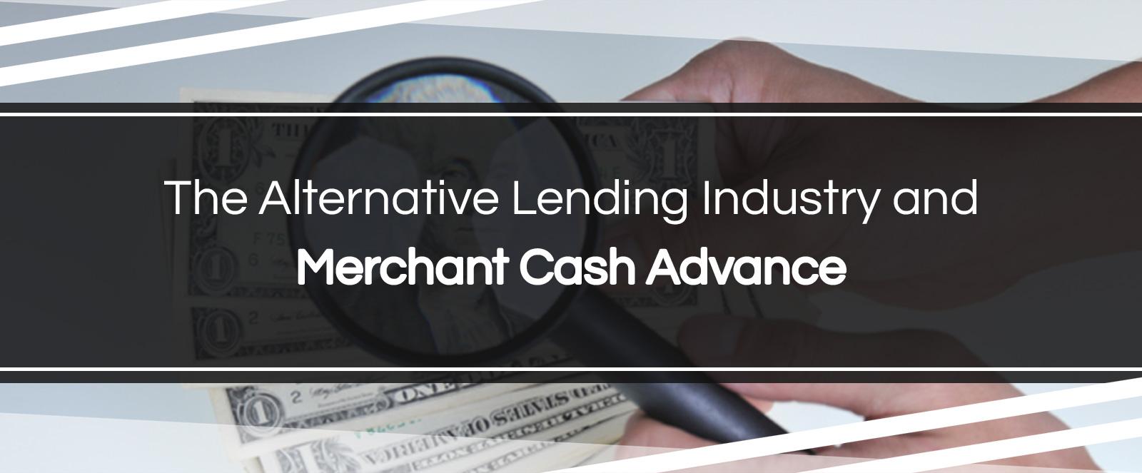 alternative lending