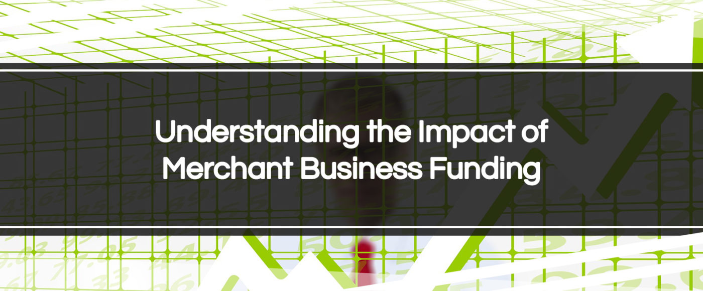 merchant business funding
