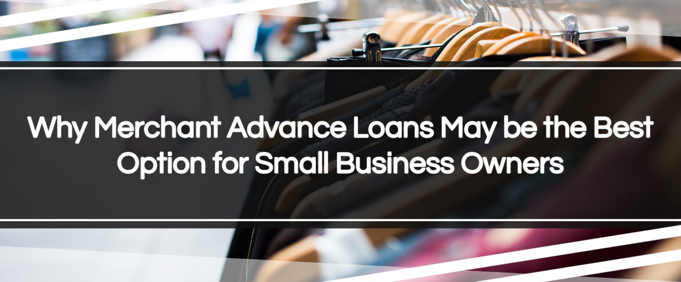 merchant advance loans