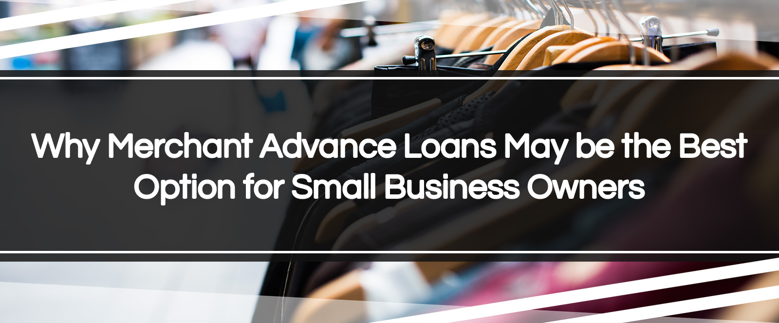 merchant advance loans