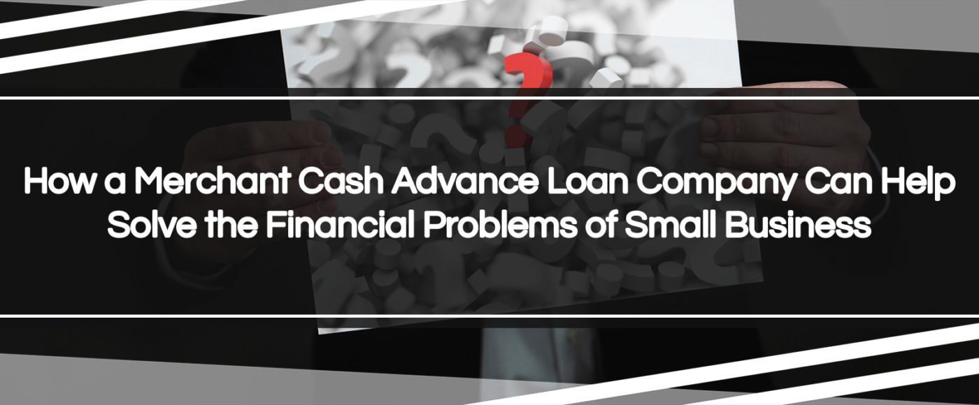 cash advance loan company