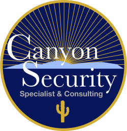 Canyon Security