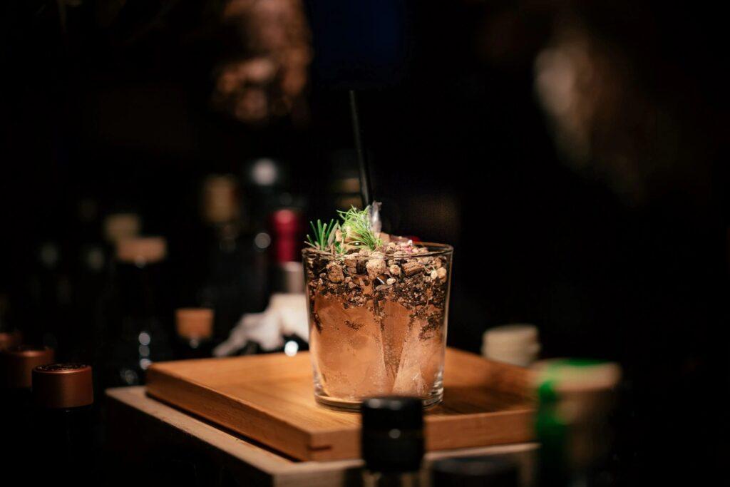 forc cocktails