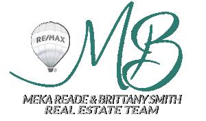 Meka Reade & Brittany Smith