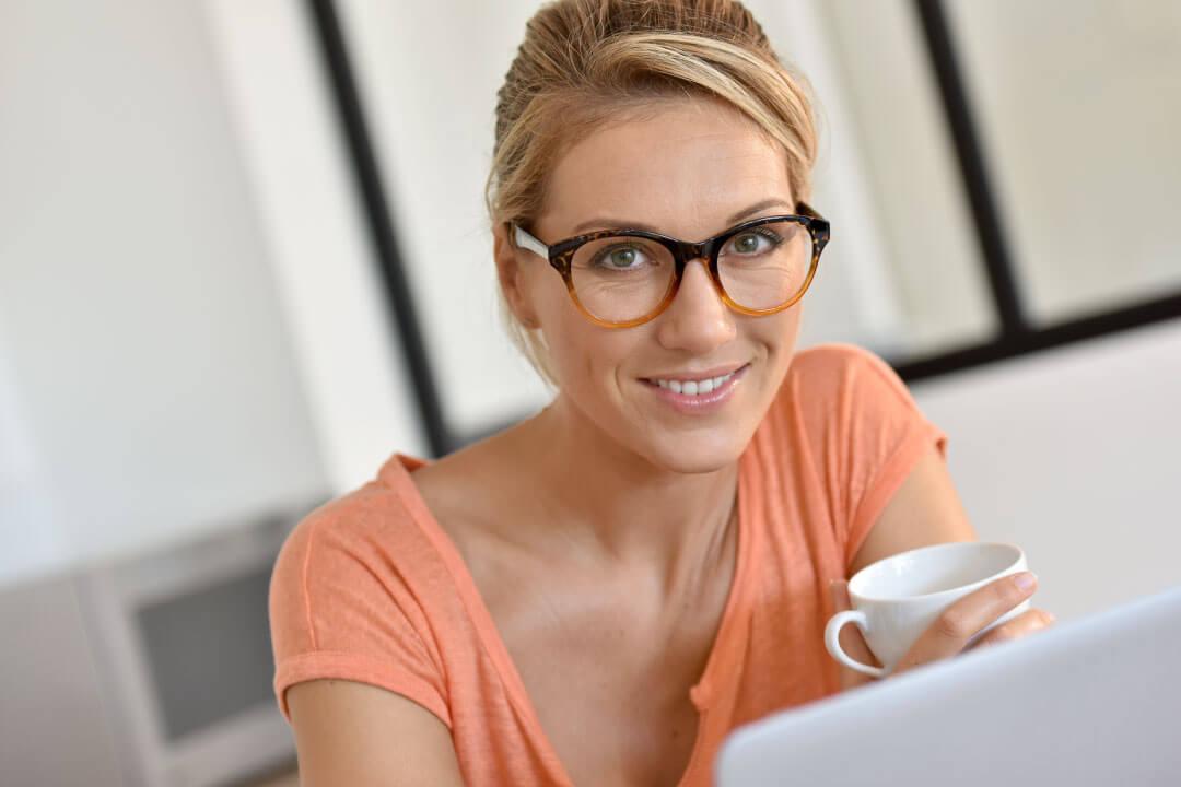 Screens and eye care