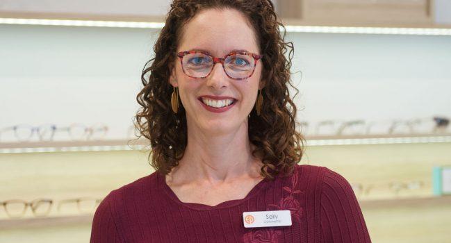 Spotlight on…Sally Stevens, Brisbane Behavioural Optometrist
