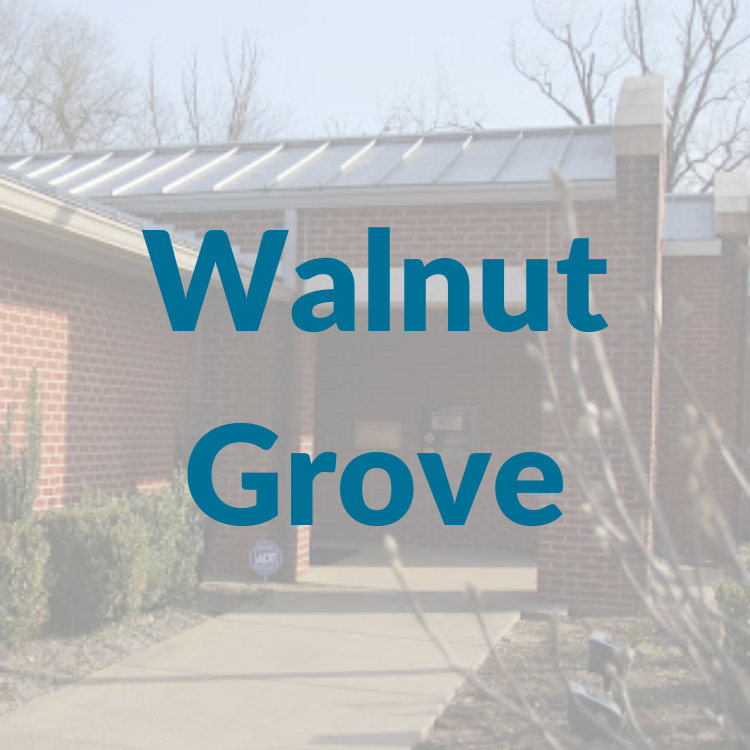Walnut Grove Pubilc Library