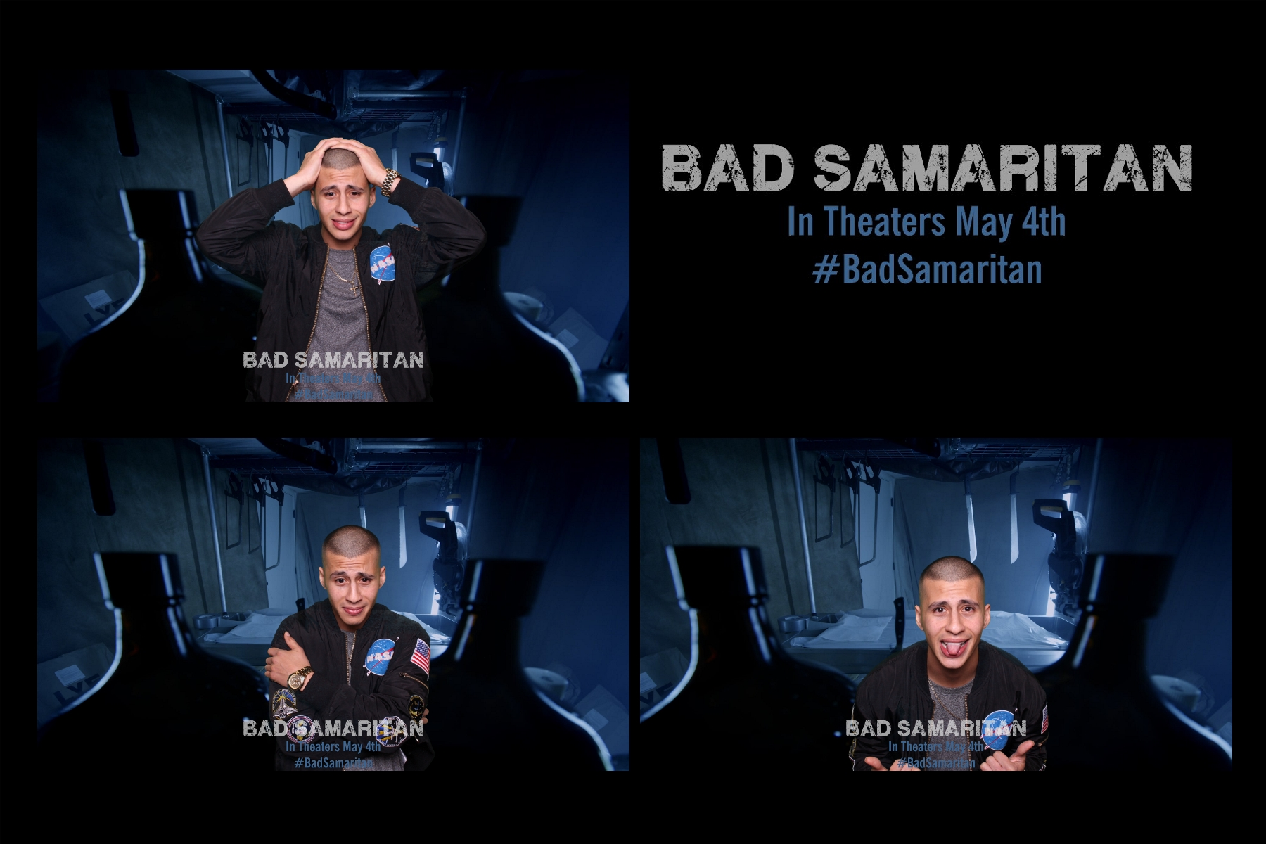 Bad-Samaritan