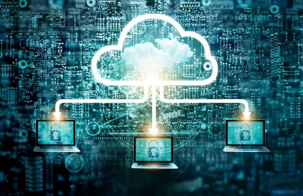 Cloud Business Solutions - Charanda Systems
