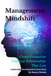 Management Mindshift ™ Card Deck