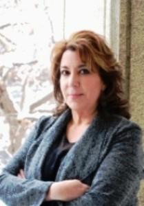 Tonya Benegas