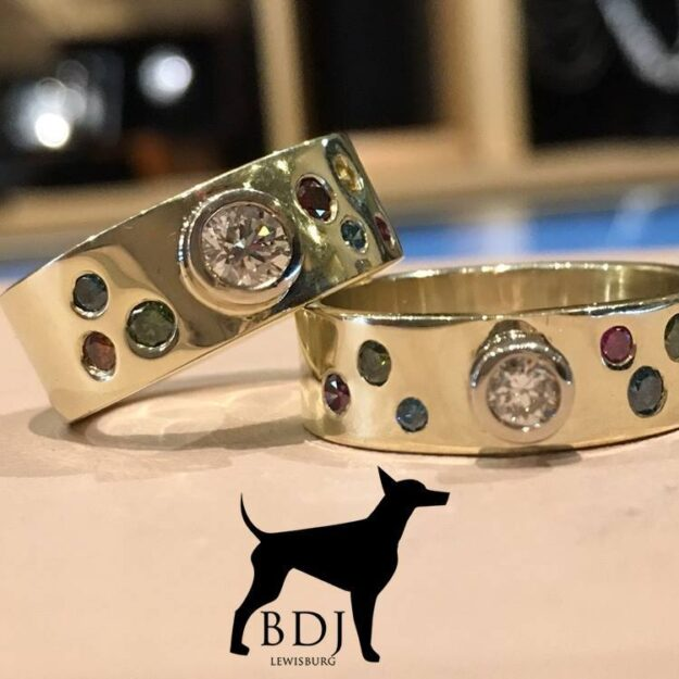 Black Dog Jewelers