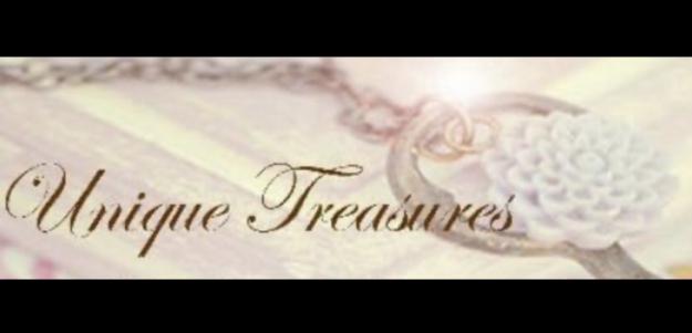 Unique Treasures and More