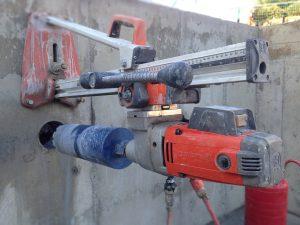 ConcreteCoring