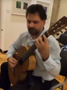 Música por los caminos del Vino