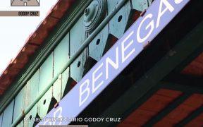 Mendoza tierra de museos Benegas