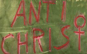 Cine Spoiler - Anticristo
