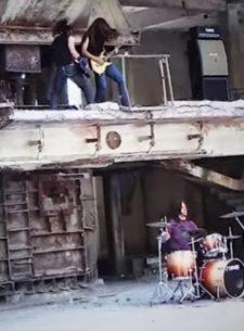 Arcangel - Videoclip