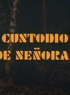 Cine Spoiler - Custodio de Señoras