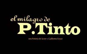 Cine Spoiler - El Milagro de P. Tinto