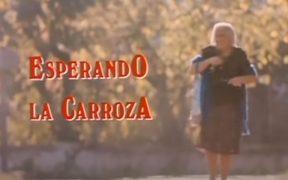 Cine Spoiler - Esperando la Carroza