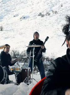 La nada - Rompe, Videoclip Oficial