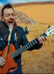 Huancar - Bruno Arias, Videoclip