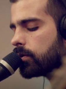 Levantate - Juan Farré y los Desmanteladores, sesión en vivo