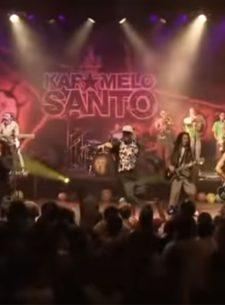 KARAMELO SANTO - EL BAILE OFICIAL