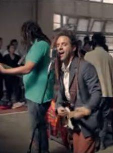 Experiencia - Maluko ft. Henry Llavina La Muza, Videoclip