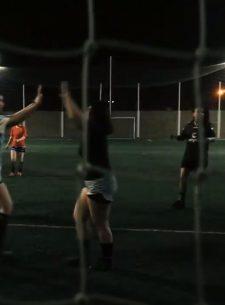 Otra humanidad - Marta, Videoclip