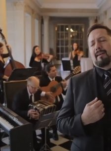 Mi Buenos Aires querido - Orquesta Binacional de Tango