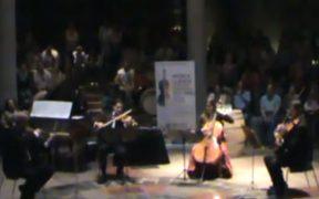 Cuarteto de Cuerdas LUDWIG