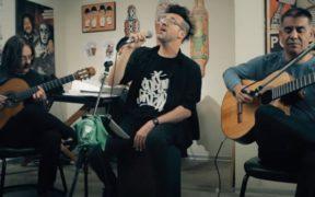 """Dalla Torre-Puebla-Bruno (""""Arrabal amargo"""")"""