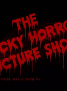 Cine Spoiler - The Rocky Horror Picture Show